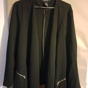 Ashley Stewart blazer